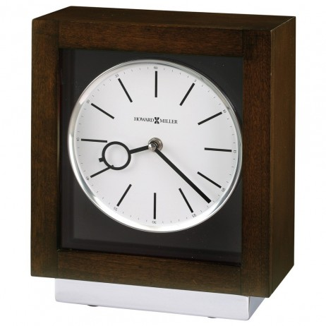 Howard Miller Cameron II Mantel Clock 635182 635-182