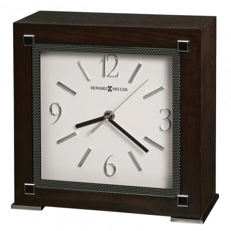 Howard Miller Reese Mantel Clock 635185 635-185