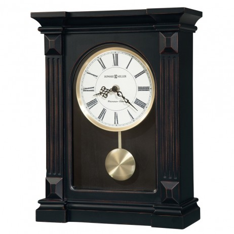 Howard Miller Mia Mantel Clock 635187 635-187