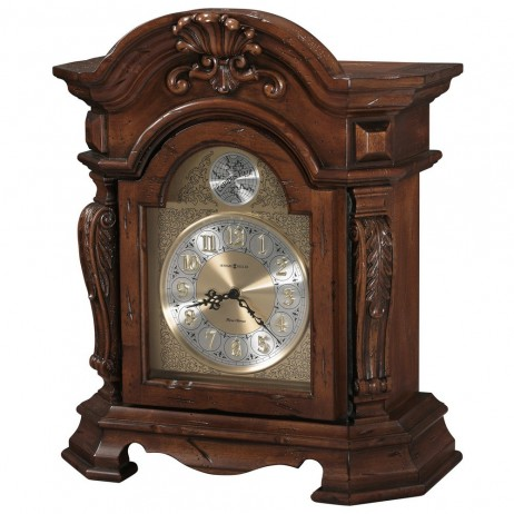 Howard Miller Beatrice Mantel Clock 635188 635-188