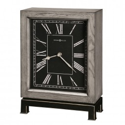 Howard Miller Merrick Mantel Clock 635189 635-189