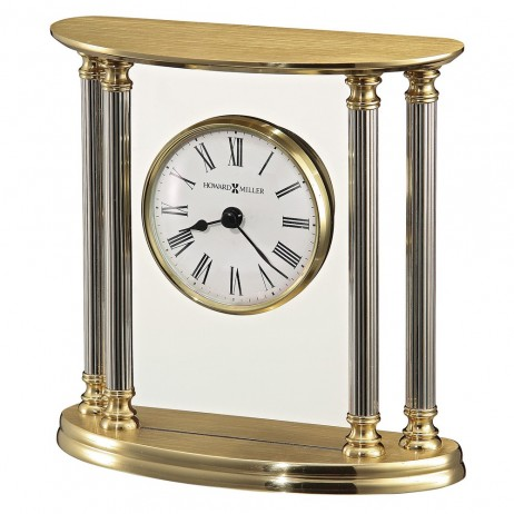 Howard Miller New Orleans Table Clock 645217 645-217