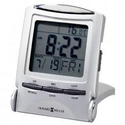 Howard Miller Distant Time Traveler Table Clock 645358 645-358