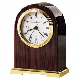Howard Miller Carter Table Clock 645389 645-389