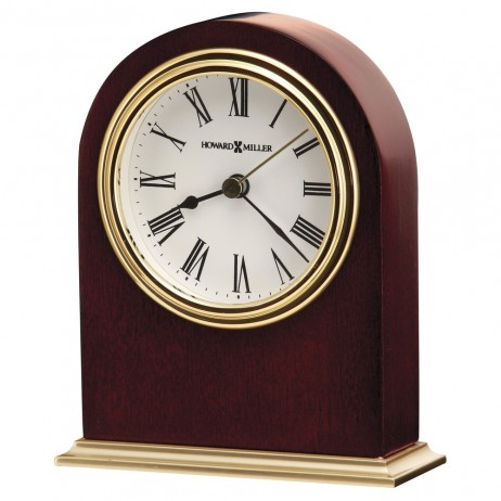 Howard Miller Craven Table Clock 645401 645-401