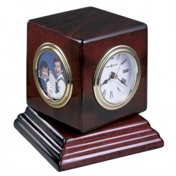 Howard Miller Reuben Desk Clock