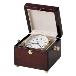 Howard Miller Bailey Table Clock 645443 645-443