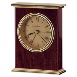 Howard Miller Laurel Alarm Clock 645-447