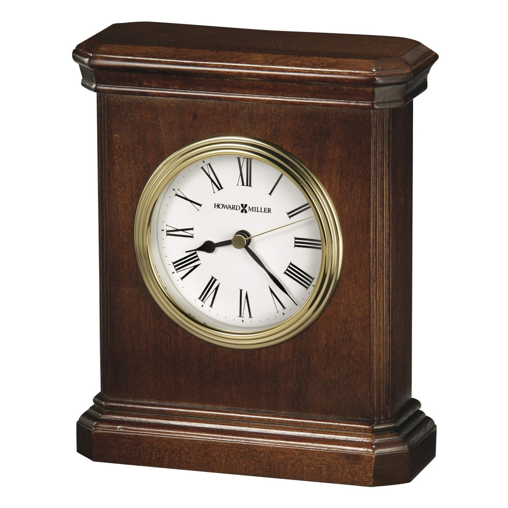 Howard Miller Windsor Carriage Table Clock 645530