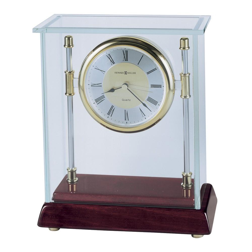 Table Clock - Kensington - Howard Miller model 645558