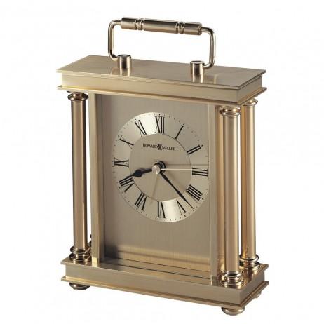 Howard Miller Audra Table Alarm Clock 645-584