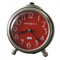 Howard Miller Abigail Alarm Clock 645-652