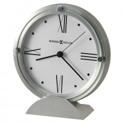 Howard Miller Simon II Table Clock 645671 645-671