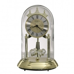 Howard Miller Christine Gold Anniversary Clock 645-690