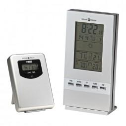 Howard Miller Weather Sentinel Table Clock 645697 645-697