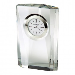 Howard Miller Quest Crystal Table Clock 645-720