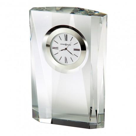 Howard Miller Quest Crystal Table Clock 645-720