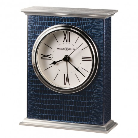 Howard Miller Mission Alarm Clock 645-729