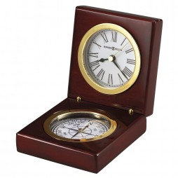 Howard Miller Pursuit Table Clock 645-730