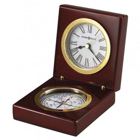 Howard Miller Pursuit Table Clock 645-730