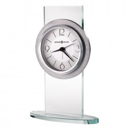 Brookline Battery Alarm Clock - Howard Miller 645-739