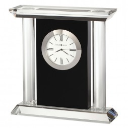 Howard Miller Colonnade Table Clock 645745 645-745