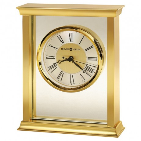 Howard Miller Monticello Table Clock 645754 645-754