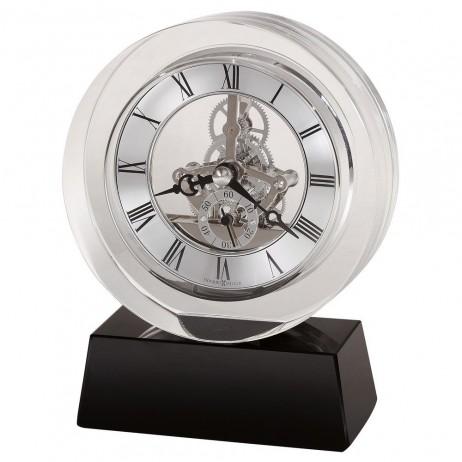 Howard Miller Fusion Table Clock 645758 645-758