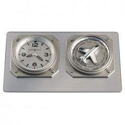 Howard Miller Aviatrix Table Clock 645765 645-765