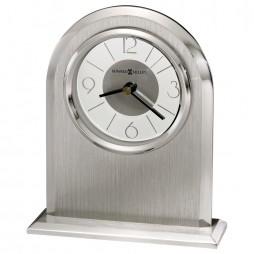 Howard Miller Argento Table Clock 645766 645-766