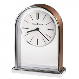Howard Miller Milan Table Clock 645768 645-768