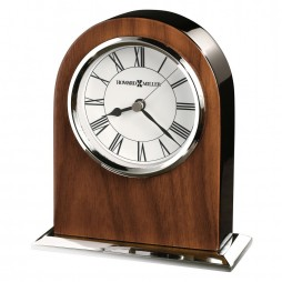 Howard Miller Palermo Table Clock 645769 645-769