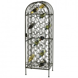 Howard Miller Wine Arbor 655-146
