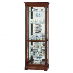 Howard Miller Chesterfield Display Cabinet 680-286