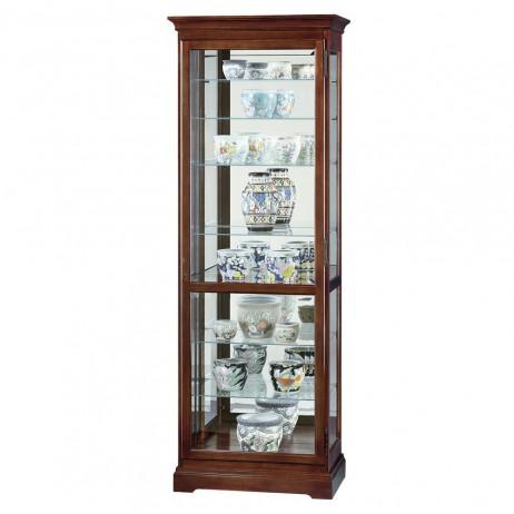 Howard Miller Chesterfield Display Cabinet 680-286