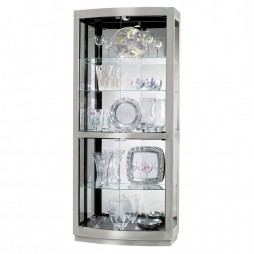 Howard Miller Bradington II Display Cabinet 680-396