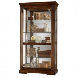 Howard Miller Andreus Curio Display Cabinet 680479 680-479