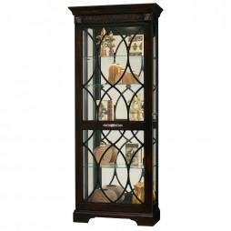 Howard Miller Roslyn Curio Cabinet 680-499