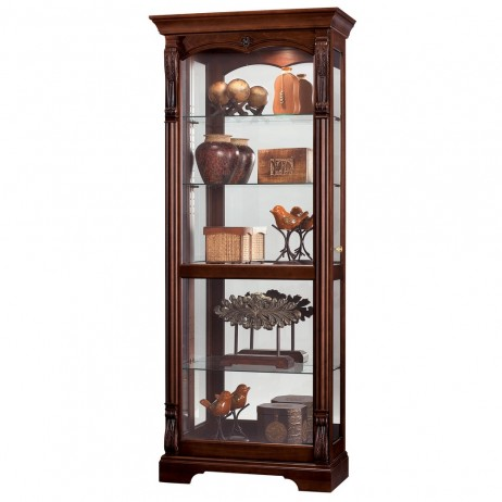 Howard Miller Bernadette Display Cabinet 680-501