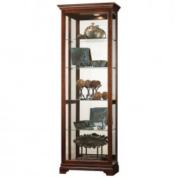 Howard Miller Elise Curio Display Cabinet 680521 680-521
