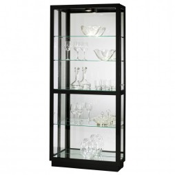 Howard Miller Jayden III Curio Display Cabinet 680572 680-572