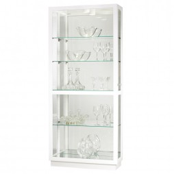 Howard Miller Jayden IV Curio Display Cabinet 680574 680-574