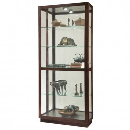 Howard Miller Jayden Curio Display Cabinet 680575 680-575