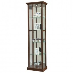 Howard Miller Eve Curio Display Cabinet 680582 680-582
