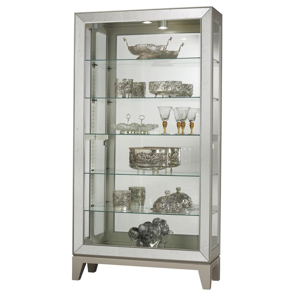Howard Miller Julia Curio Display Cabinet 680592