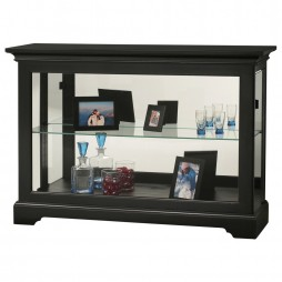 Howard Miller Underhill II Curio Display Cabinet 680594 680-594