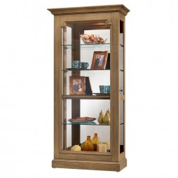 Howard Miller Caden Curio Display Cabinet 680607 680-607