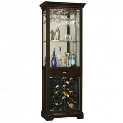 Howard Miller Gimlet Home Bar and Wine Cabinet 690005 690-005