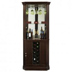 Howard Miller Piedmont Home Bar - Expresso 690-007