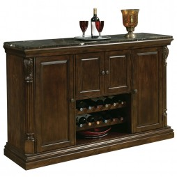 Howard Miller Niagara Home Bar Console 693-006